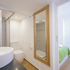 Отель Stories of Lisbon ванная фото 2