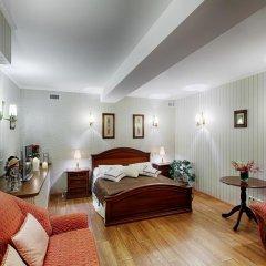 Апарт-Отель Шерборн Студия с различными типами кроватей фото 6
