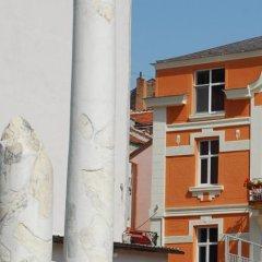 Отель Guest House Romantica балкон