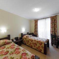 Гостиница Рубель Стандартный номер с 2 отдельными кроватями