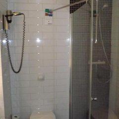 Отель Park Inn by Radisson Copenhagen Airport 3* Полулюкс с двуспальной кроватью фото 5