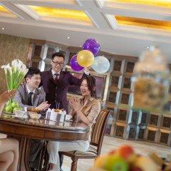 Grand Metropark Hotel Suzhou питание фото 3