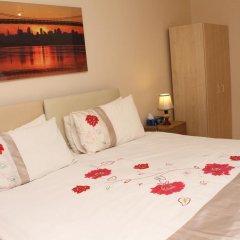 Отель Julius Lodge комната для гостей фото 5