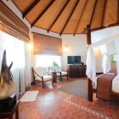 Отель Kihaad Maldives 5* Вилла с различными типами кроватей фото 33