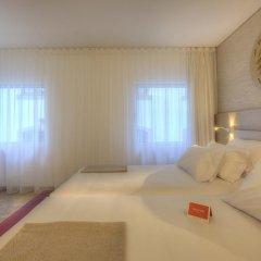 Отель NH Collection Porto Batalha 4* Улучшенный номер с различными типами кроватей фото 5