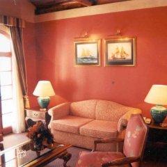 Patara Prince Hotel & Resort - Special Category 3* Люкс с различными типами кроватей фото 6