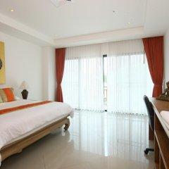 Отель Surin Sabai Condominium II Апартаменты фото 7