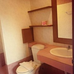 Отель Rak Samui Residence 3* Стандартный номер фото 8