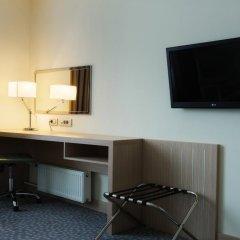 Отель Холидей Инн Уфа 4* Стандартный номер фото 4