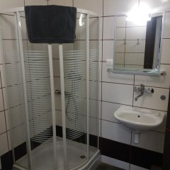 RJ Hotel ванная