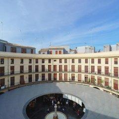 Отель Valencia Luxury Central Market фото 2
