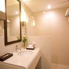 Ambassador Bangkok Hotel 4* Номер Делюкс фото 4