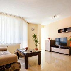 Отель Bright House 3* Апартаменты с различными типами кроватей фото 3