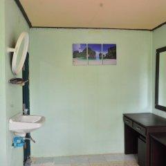 Отель Lanta Arena Bungalow Ланта удобства в номере фото 2