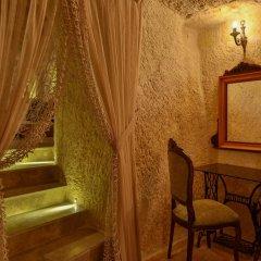 Acropolis Cave Suite 4* Стандартный номер с различными типами кроватей фото 15
