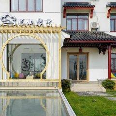 Отель Sanshan Wuli Boutique Homestay фото 2