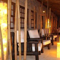 Отель Casas do Rio питание фото 3