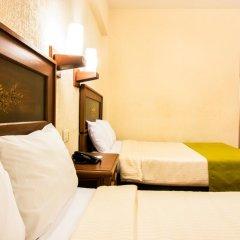 Hotel Fenix 3* Стандартный номер с 2 отдельными кроватями фото 4