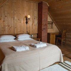 Гостиница Bogolvar Eco Resort & Spa 3* Коттедж с различными типами кроватей