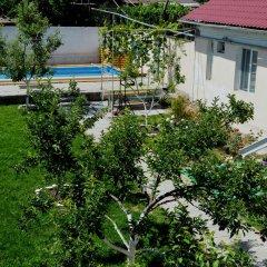 Отель Хостел Тундук Кыргызстан, Бишкек - отзывы, цены и фото номеров - забронировать отель Хостел Тундук онлайн балкон