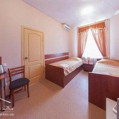 Гостиница Гостинный Дом Стандартный номер 2 отдельные кровати фото 4
