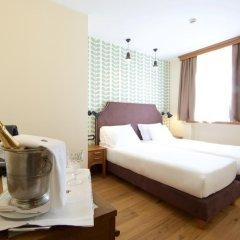 Hotel Duca D'Aosta 4* Номер категории Эконом фото 7