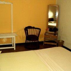 Отель Leopard Den удобства в номере
