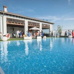 Отель Villa Dragoni Буттрио бассейн фото 2