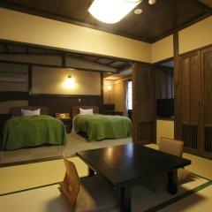 Отель Oyado Kurokawa Япония, Минамиогуни - отзывы, цены и фото номеров - забронировать отель Oyado Kurokawa онлайн комната для гостей фото 2