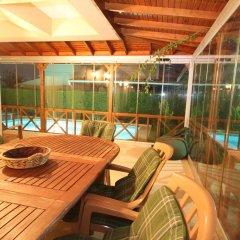 Paradise Town - Villa Marina Турция, Белек - отзывы, цены и фото номеров - забронировать отель Paradise Town - Villa Marina онлайн сауна