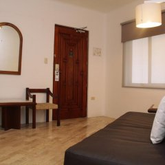 Отель Ramada Resort Mazatlan удобства в номере фото 2