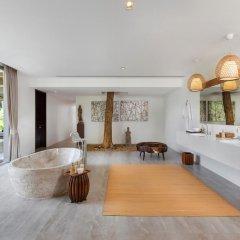 Отель Trisara Villas & Residences Phuket 5* Вилла с различными типами кроватей фото 11