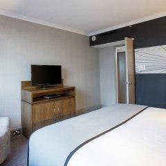 Crowne Plaza Hotel Glasgow 4* Люкс фото 2
