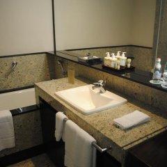 Отель Pullman São Paulo Vila Olímpia 4* Улучшенный номер с различными типами кроватей фото 2