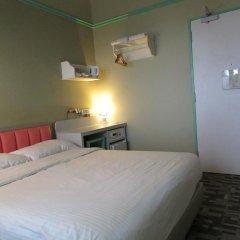 Kam Leng Hotel 3* Стандартный номер с различными типами кроватей фото 7