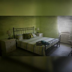 Отель La Tana Del Luppolo Мальграте комната для гостей фото 4