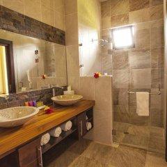 Отель Indura Resort ванная фото 2