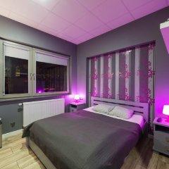 Hostel Filip 2 Стандартный номер с разными типами кроватей фото 4