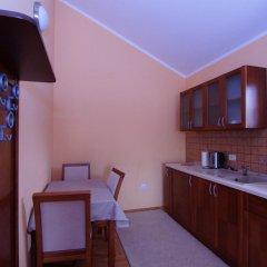 Hotel Stella di Mare 4* Апартаменты с различными типами кроватей фото 7