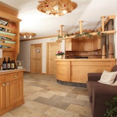 Отель Agritur Al Canyon Монклассико спа