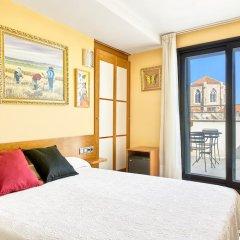 Hotel Plaza Inn 3* Стандартный номер с различными типами кроватей фото 8