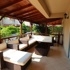 Отель Paradise Town - Villa Lisa Белек фото 3