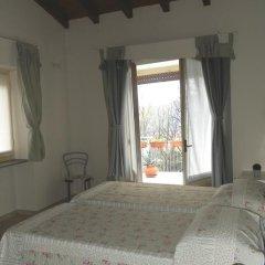 Отель La Locanda Al Lago Италия, Вербания - отзывы, цены и фото номеров - забронировать отель La Locanda Al Lago онлайн комната для гостей фото 5