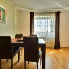 Апартаменты Daily Apartments - Viru Penthouse Люкс с различными типами кроватей фото 8