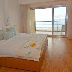 Kempinski Hotel Aqaba 5* Номер Делюкс с различными типами кроватей фото 4