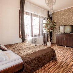 Отель Willa Cztery Strony Świata Апартаменты фото 5