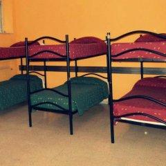 Hostel Prima Base Кровать в общем номере с двухъярусной кроватью фото 5