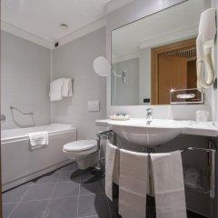 Отель Carlyle Brera 4* Стандартный номер с различными типами кроватей фото 12