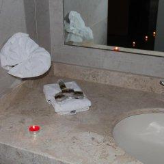 Hotel Real Zapopan 3* Стандартный номер с различными типами кроватей фото 9