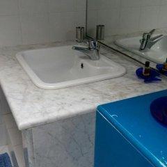 Отель La Mansarda Di Fellini ванная